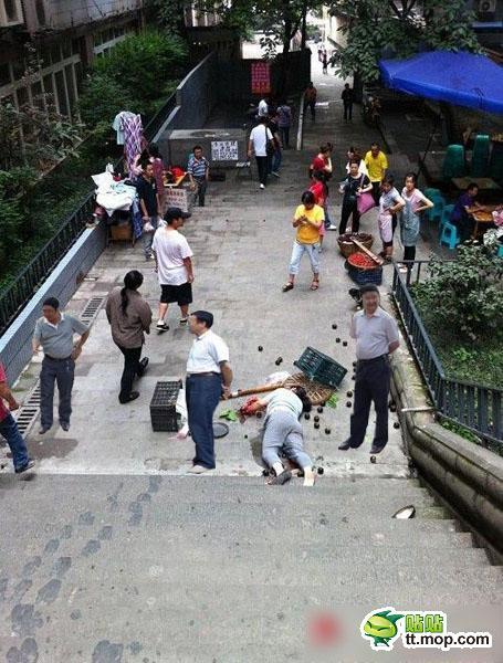 Фото прикол с левитирующими чиновниками (4)