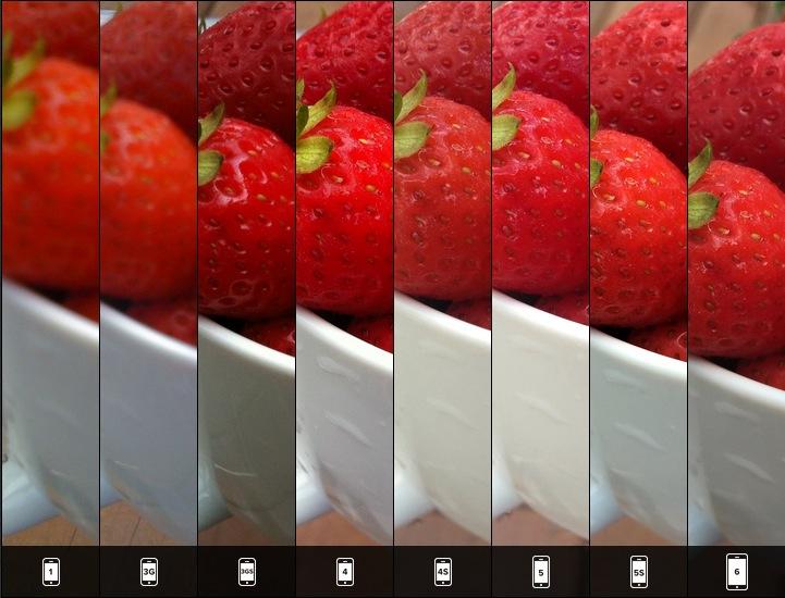 Фото сделанные с iPhone 6 (1)