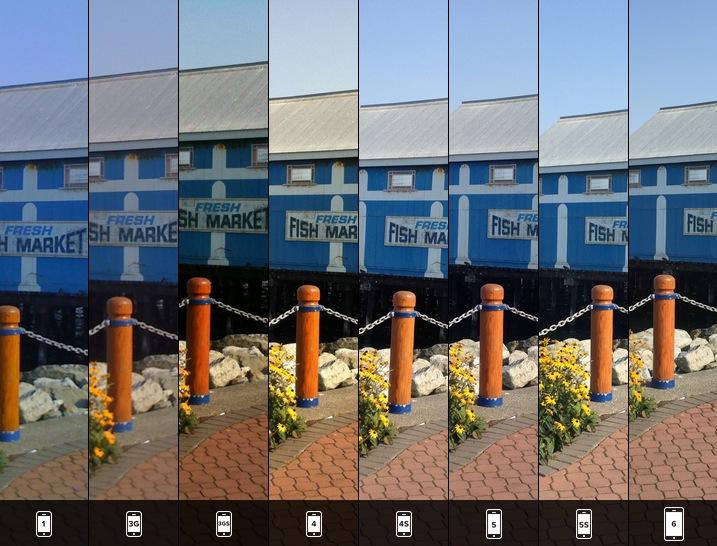 Фото сделанные с iPhone 6 (3)