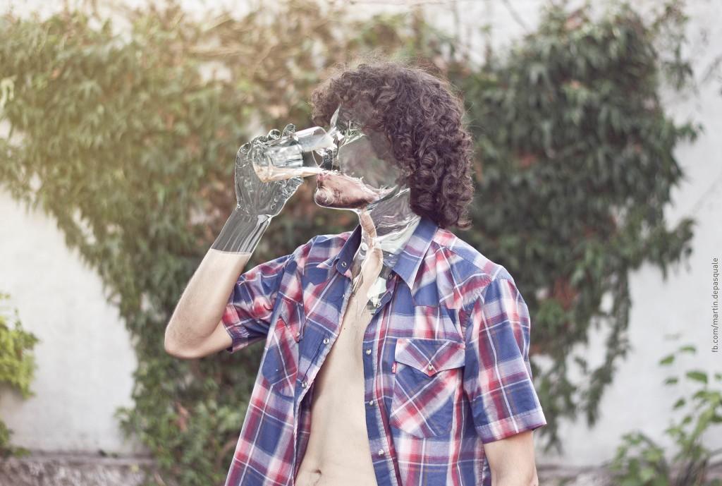 Сюрреалистические фотоколлажи Мартина Де Паскаля (17)