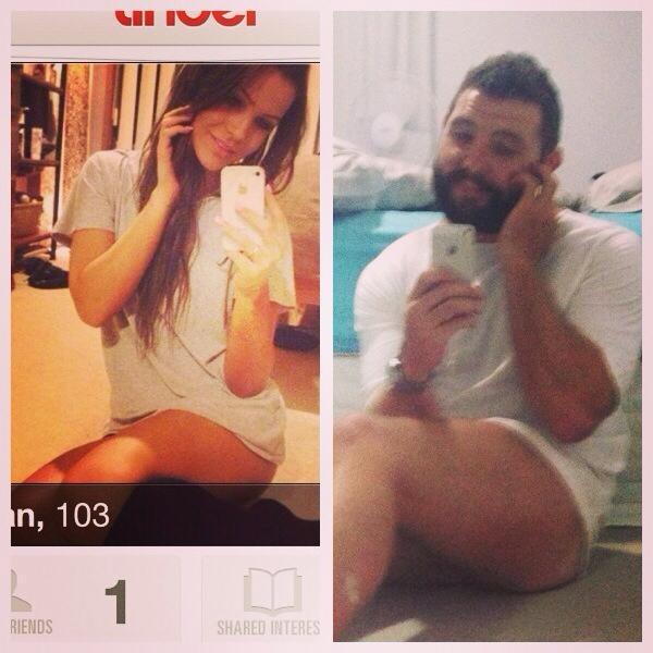 Фото с сайтов знакомств (мужская версия) (3)