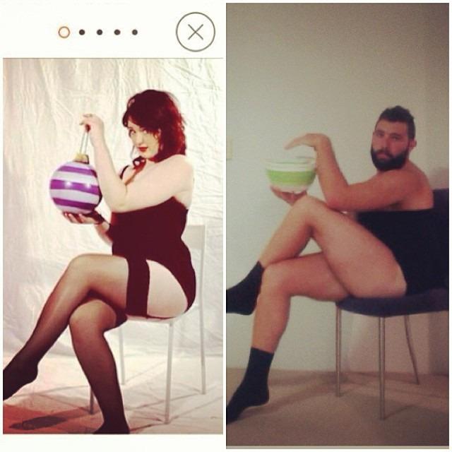 Фото с сайтов знакомств (мужская версия) (5)